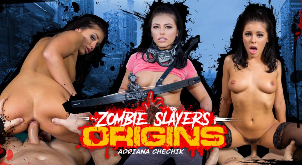 Zombie Slayers: Origins